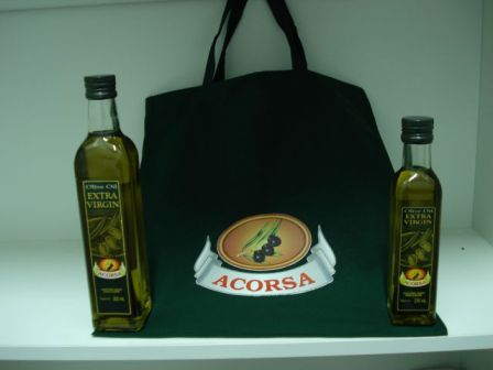 olive oil extra virgin   0,500   lub    0,250 ml